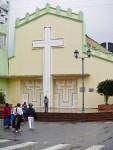 Ecuador, Quito, 2014, SouthAmerica