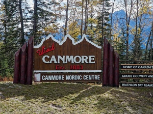 Welcome to Canmore