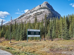 Kootenay National Park Beckons!